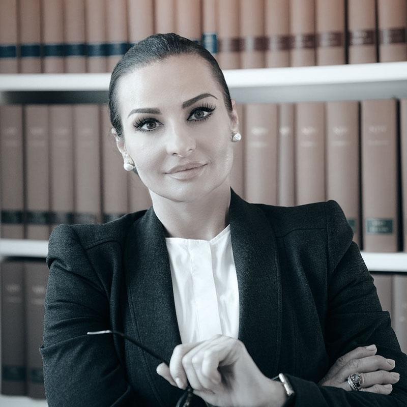 Rechtsanwältin Finanzrecht Karine Guilleaume