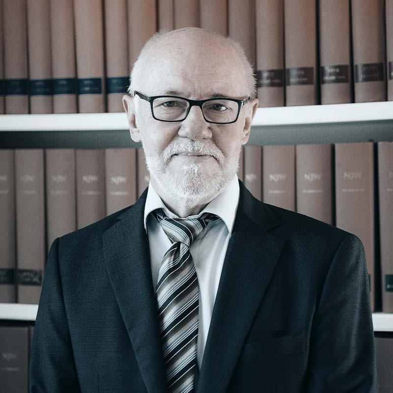 Rechtsanwalt Günther Grosse Schönepauck